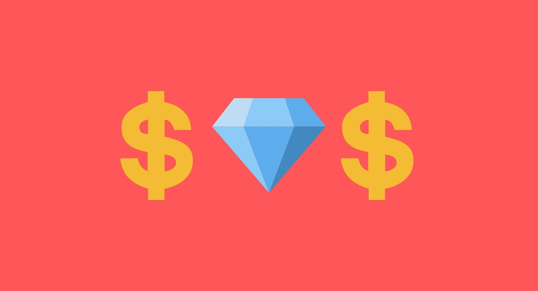 why are diamonds so expensive illustration