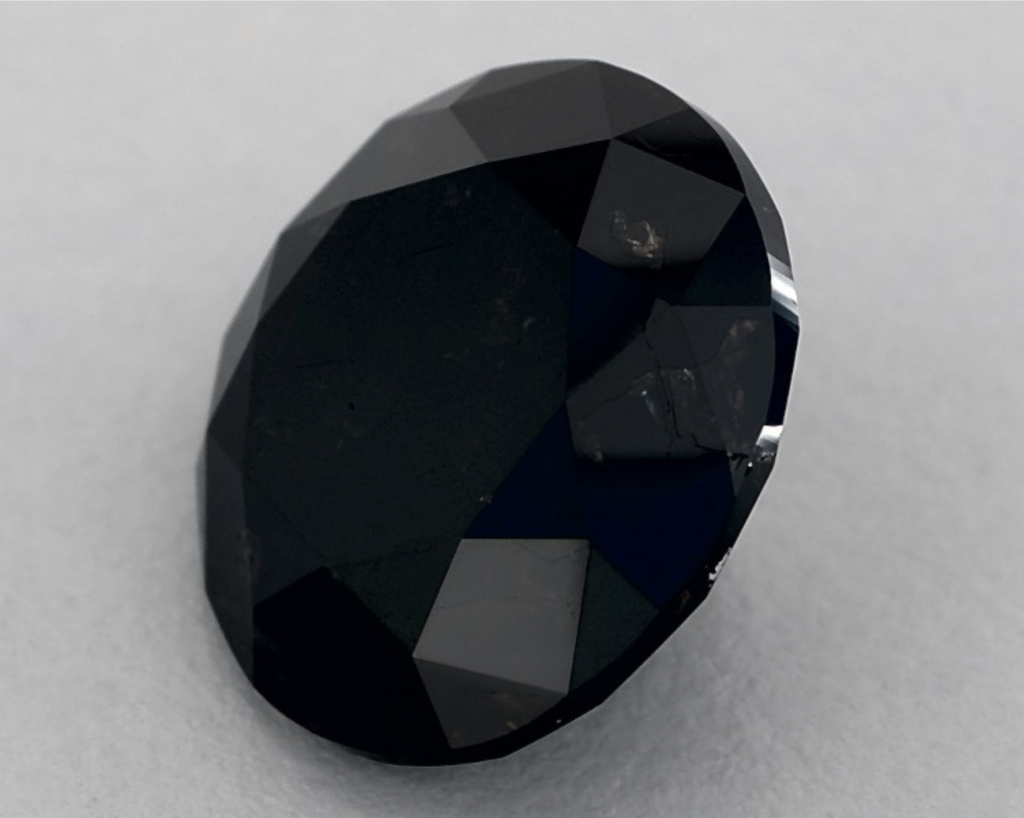black diamond from james allen