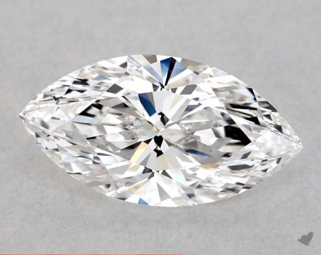 james allen marquise diamond