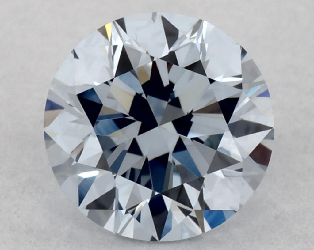 bleue diamond
